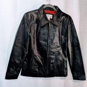 Worthington Genuine Leather Jacket